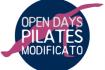 Open Days PILATES MODIFICATO lezioni dimostrative gratuite